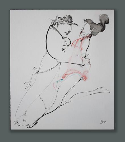 Mabel Berzano - Tango I