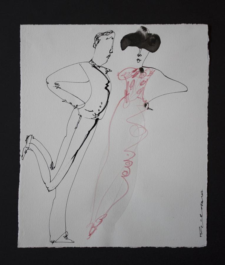 Mabel Berzano - Tango II