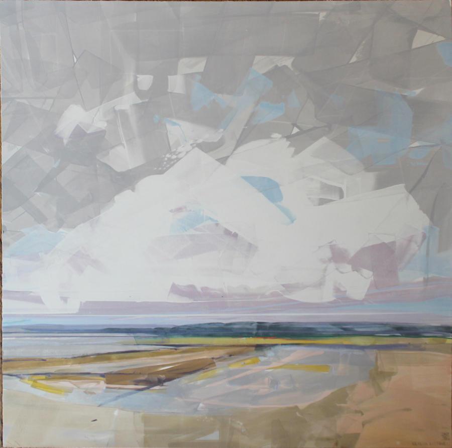 Natalia Avdeeva - Blue Hills