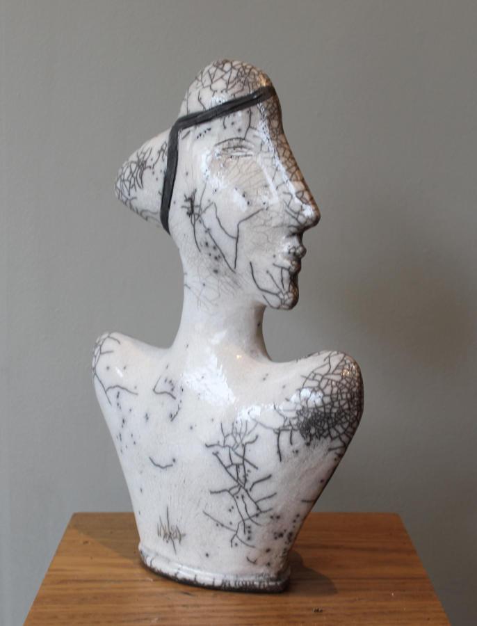Kate Reynolds - Arctium
