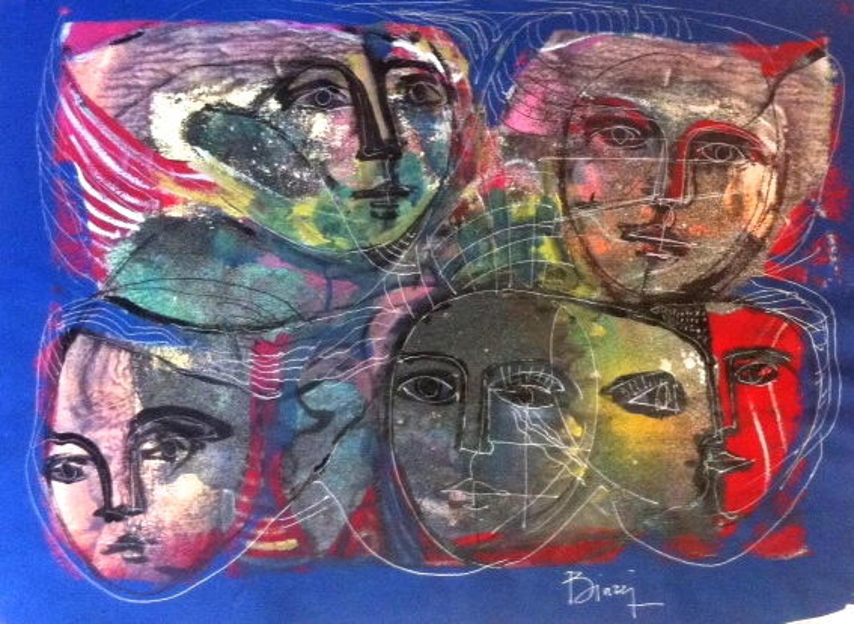 Miguel Biazzi - Quintet