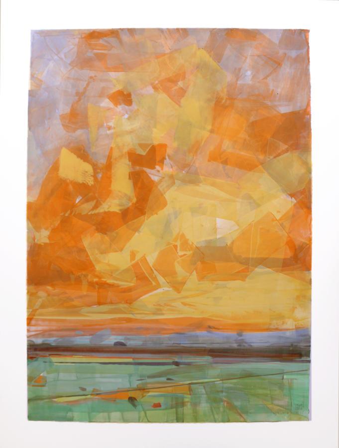 Natalia Avdeeva - Solemn Hymn of Sunrise