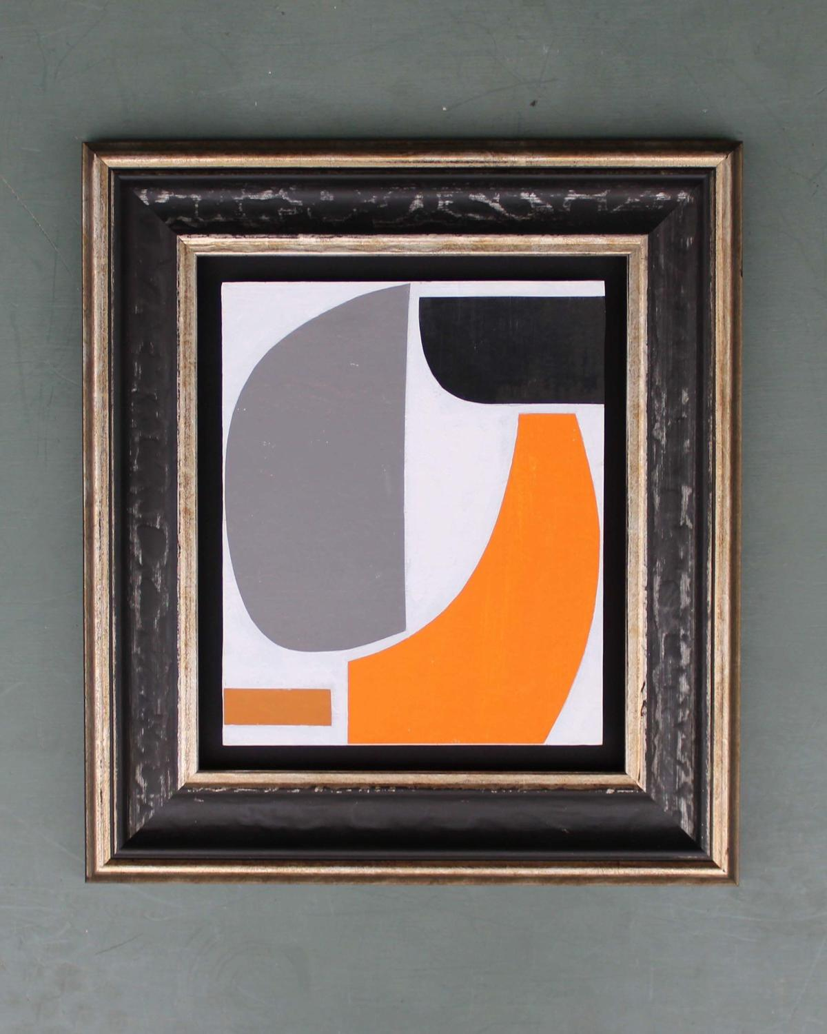 John Taylor - Shapes in use SOLD