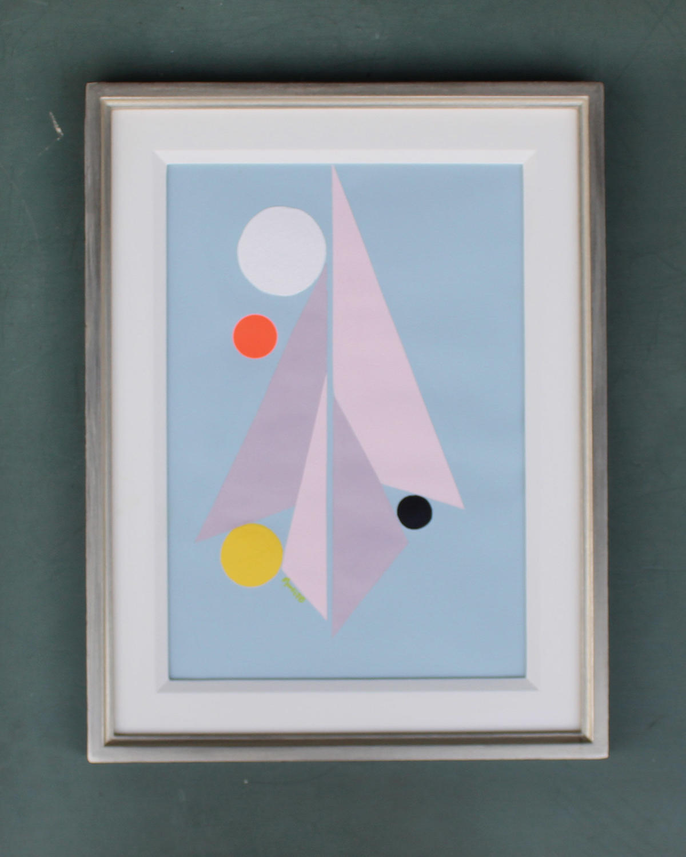 Marcio Norberto-Neon geometry1