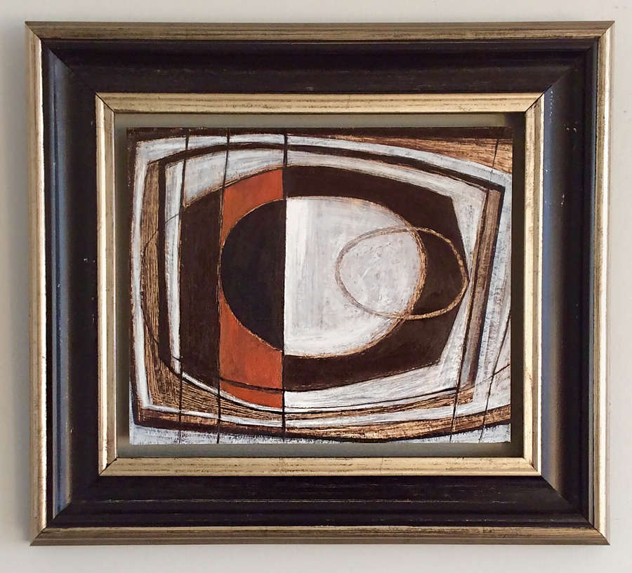 John Taylor - Shifting Oval SOLD