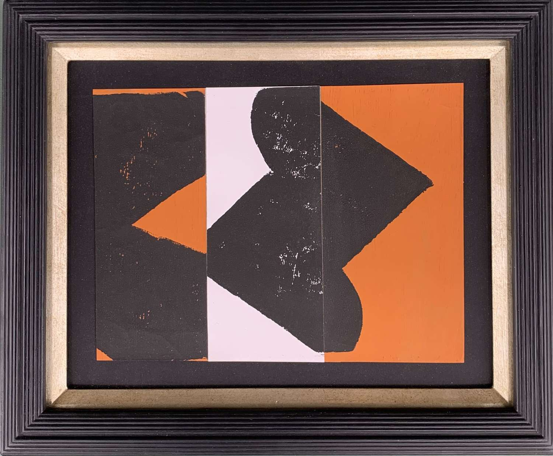 John Taylor - Shadow Sculpture