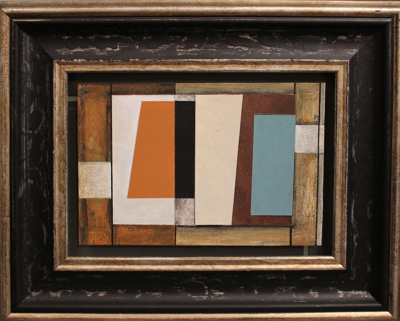John Taylor - Abstract State I