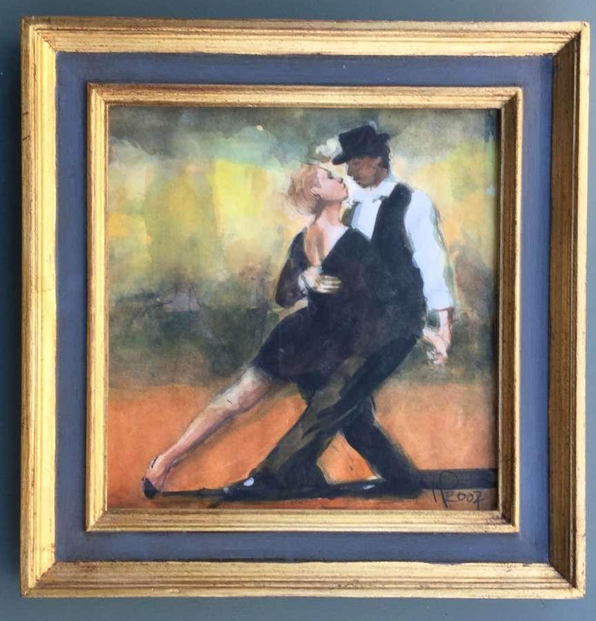 Mark Pearson - Tango