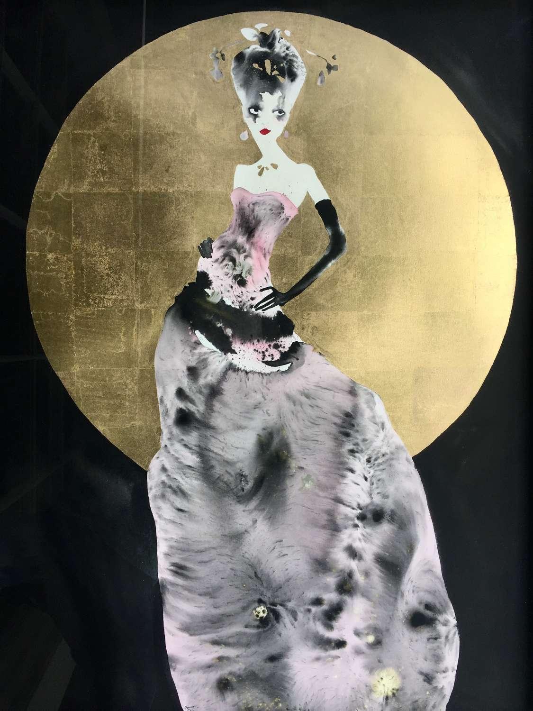 Bridget Davies - Mia and the Moon