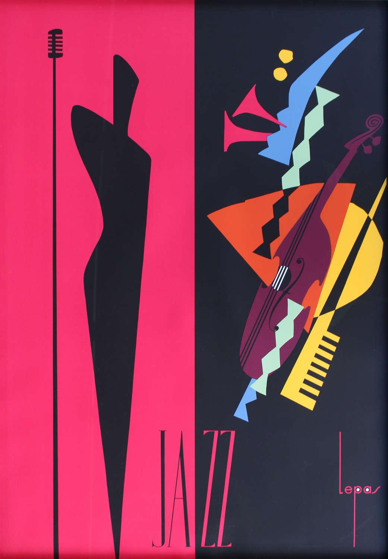 Patrick Lepas - Jazz