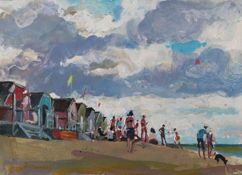 Whitstable - Mark Pearson
