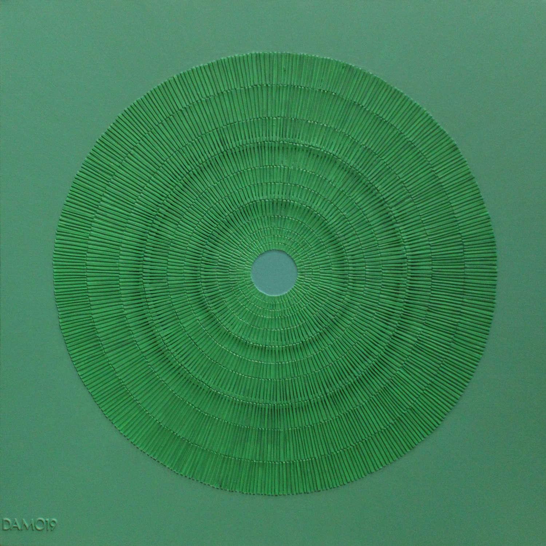 Emerald Energy by Damien Morrison