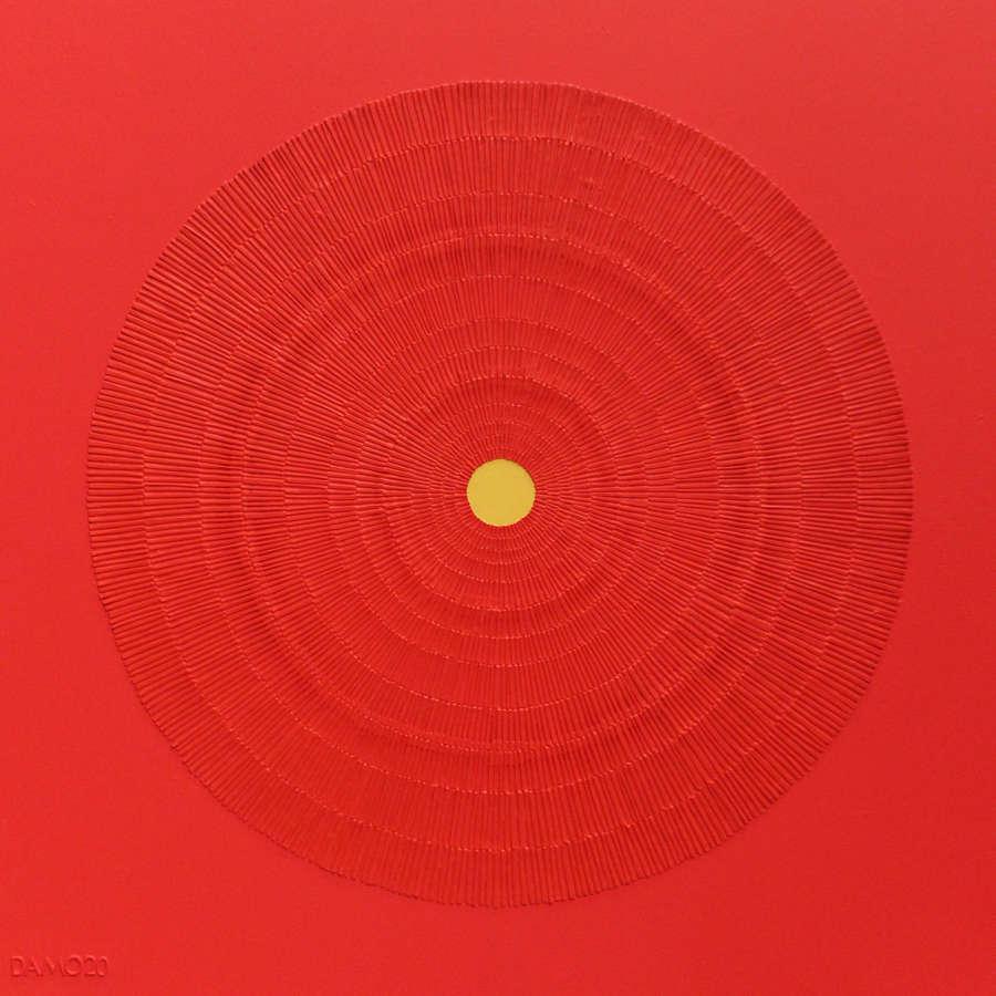 Heat by Damien Morrison