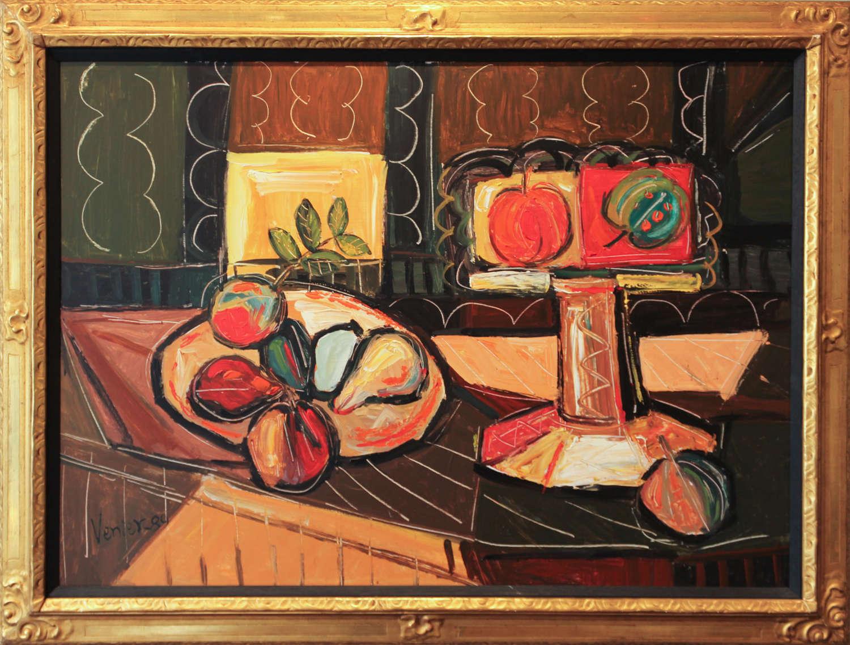 Fruta - Bruno Venier