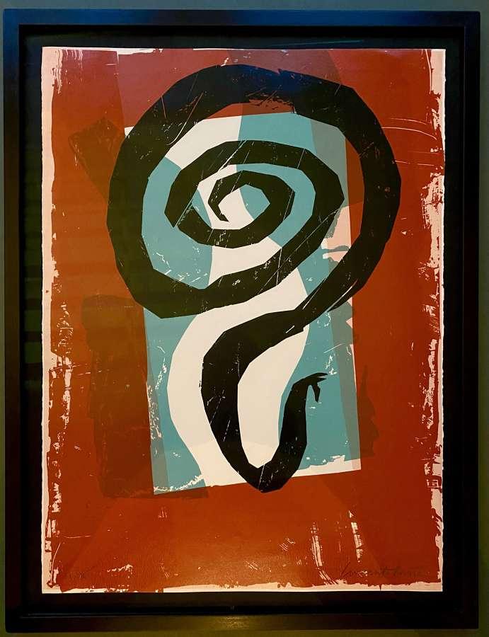 Spirale - Vincent Barré