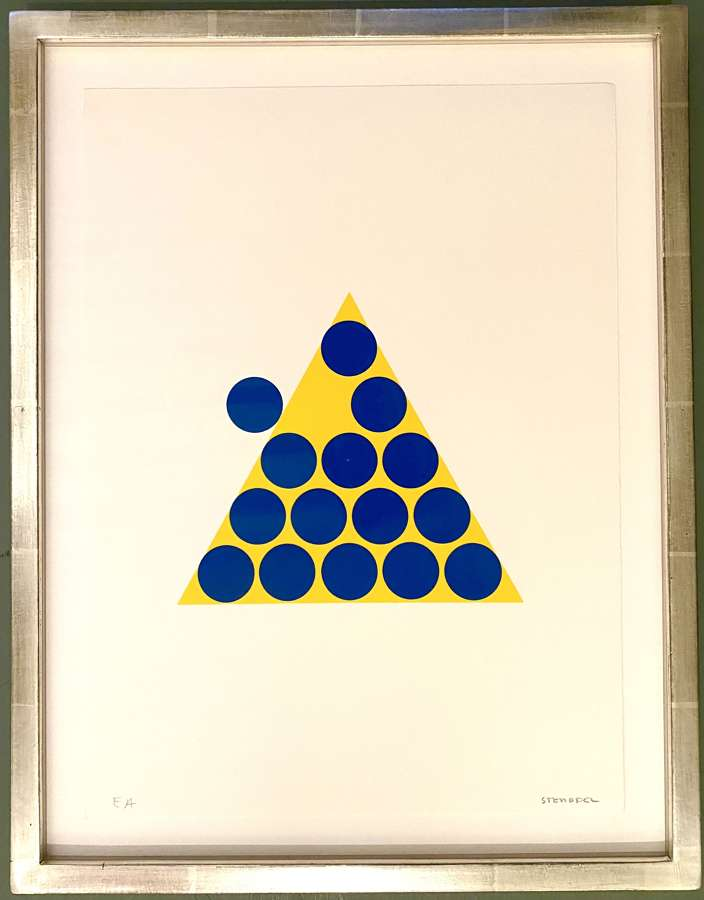Pyramide Madi - André Stempfel
