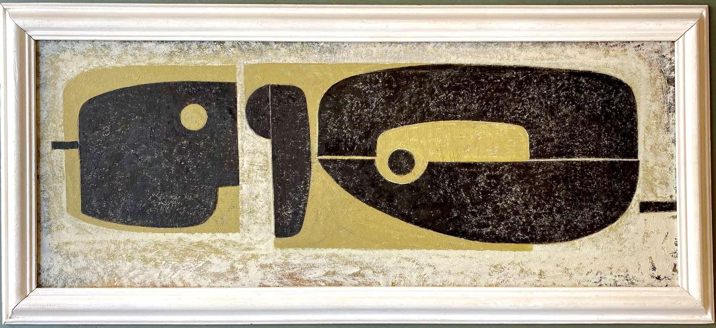 Sculptural Forms - John Taylor