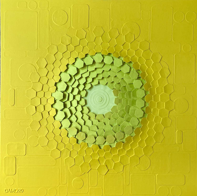 Bloom - Damien Morrrison