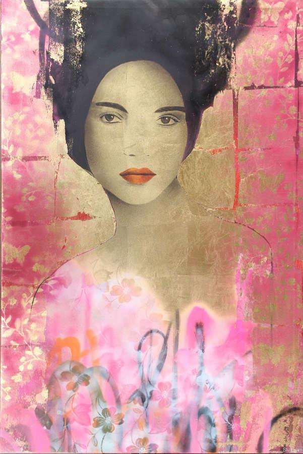 Rosa - Barry Wilson