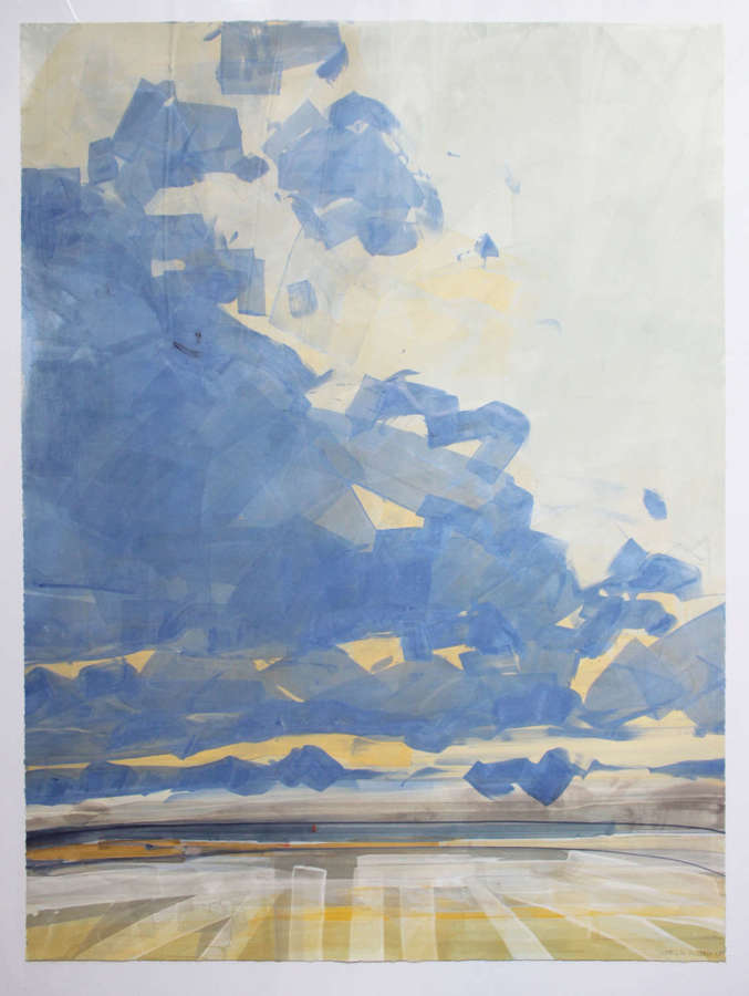 L'Heure Bleue - Natalia Avdeeva